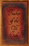 Teacher Of The Old Code